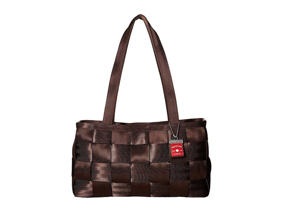 Harveys - Harveys Seatbelt Bag Satchel