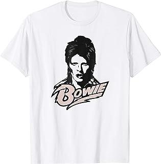 David Bowie - Rock 'N' Roll Suicide T-Shirt