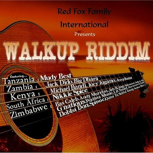 Walkup Riddim by Red Fox Sound Studio on Amazon Music