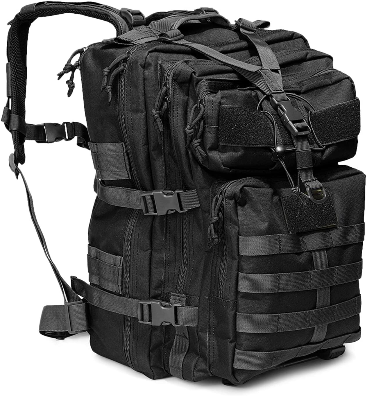 Allnice Tactical Backpack 50L Military 3 Rucksack Large Max 43% OFF New Shipping Free