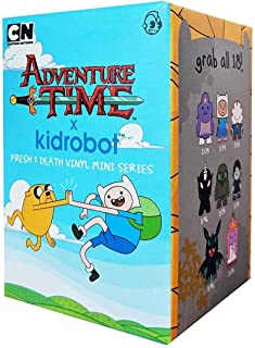 Adventure Time Kidrobot Series 2 Mini Blind Box Vinyl Figure (1 Figure)