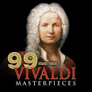 The Four Seasons - Violin Concerto No. 4 in F Minor, Op. 8, RV 297