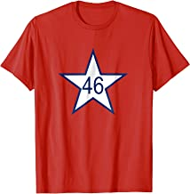 46th state