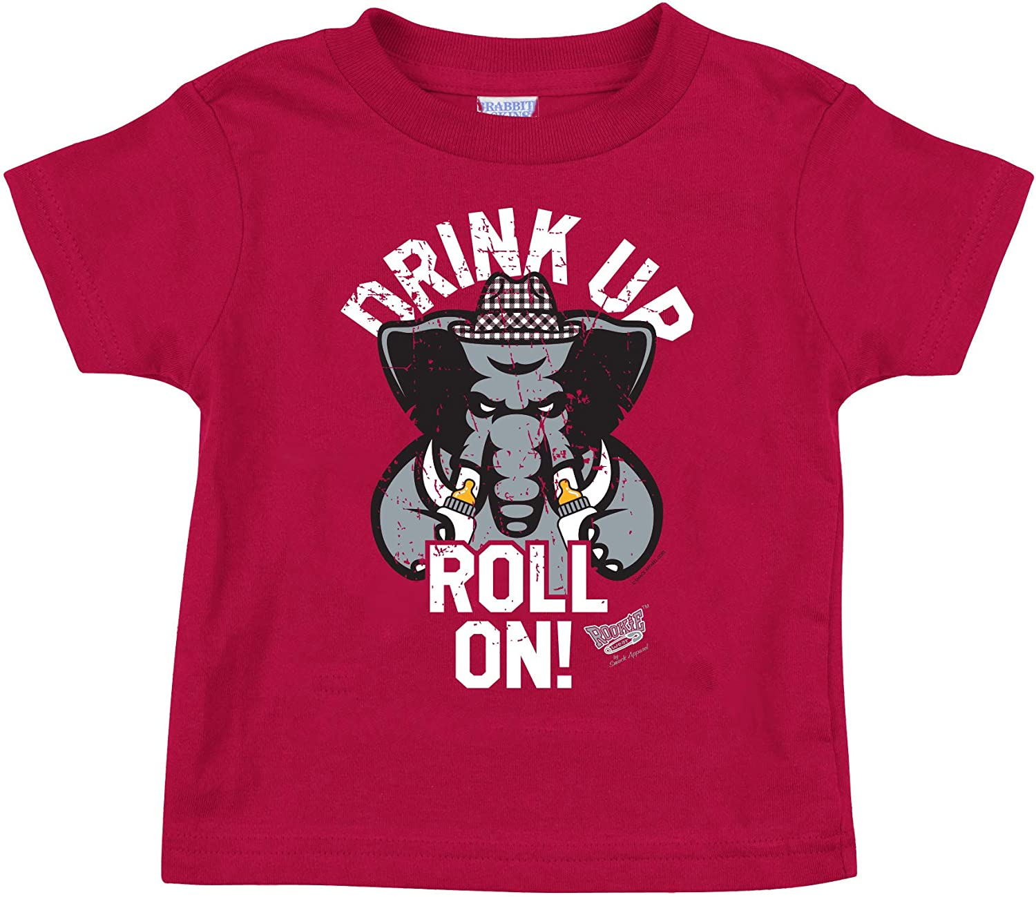 Rookie Wear By Smack Apparel Alabama Football Drink New mail Japan's largest assortment order Fans. Rol Up