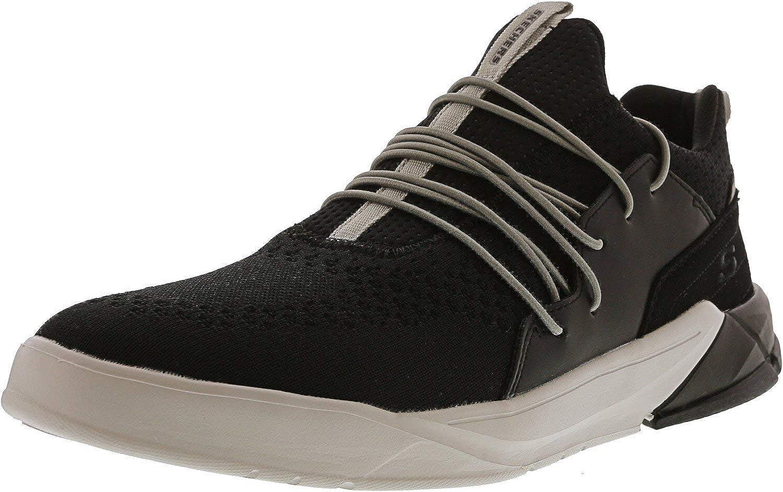 Skechers Män's Belson Focus Ankle -High Fabric mode skor