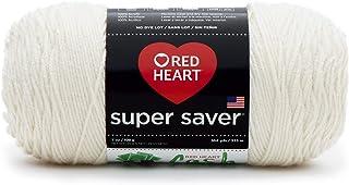 Red Heart Super Saver Yarn Aran E300-313