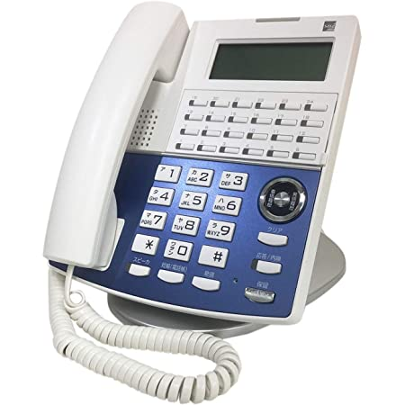 IP NetPhone SXⅡ NP320(W)(SA) SAXA