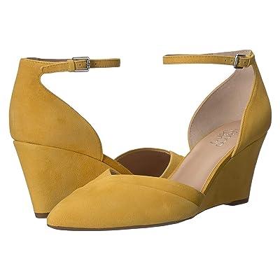 Franco Sarto Faye (Summer Yellow) Women