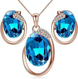 indigo blue jewelry