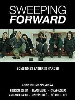 Sweeping Forward