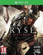 Ryse: Son Of Rome Importación Francesa