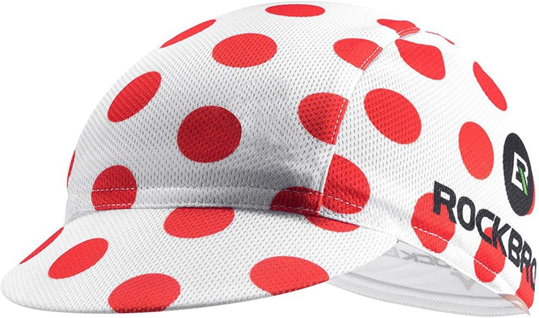 ROCK service BROS Cycling Japan's largest assortment Cap Sun Visor Men Ployester Hat Breathable for