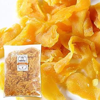 小島屋 不揃い ドライマンゴー 超半生 1kg フィリピン セブ島産 創業60年 ドライフルーツ