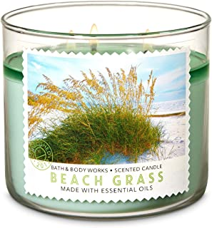 Best bath and body works green grass candle Reviews