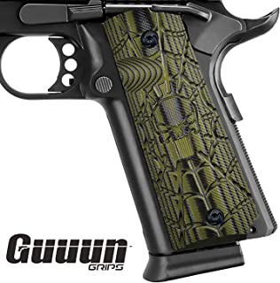 Best custom handgun grips Reviews