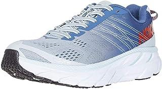 HOKA ONE ONE Women's Clifton 6 Running Shoes, Plein