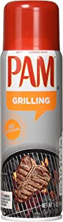 PAM COOKING SPRAY FOR GRILLING 6 PACK