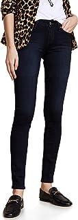 PAIGE Women's Leggy Ultra Skinny Jeans