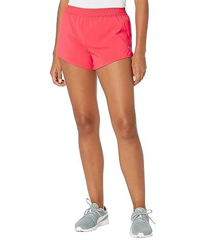PUMA 3 Run Favorite Woven Shorts