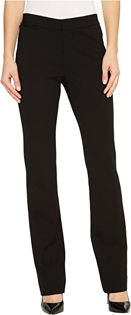 Ponte Trouser Pants