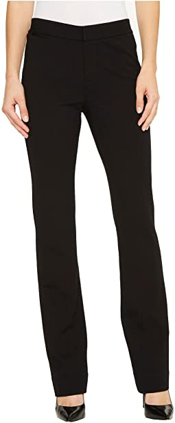 NYDJ Ponte Trouser Pants