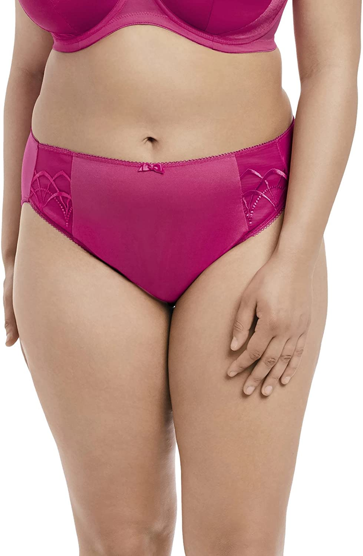 Elomi Women's Plus Size Cate Brief