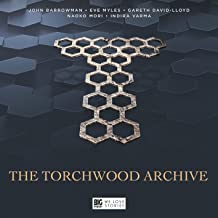The Torchwood Archive