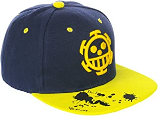 CoolChange One Piece Basecap, Trafalgar Law