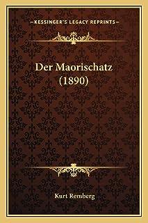 Der Maorischatz (1890)