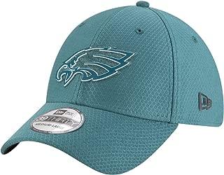 New Era Authentic Philadelphia Eagles Team Color 2018 Training Camp 39THIRTY Flex Hat