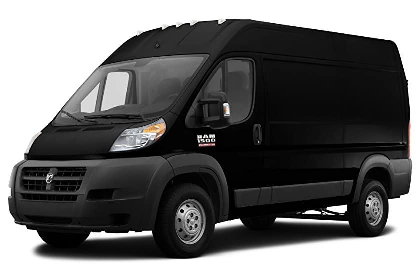 61fe36c09a050e Amazon.com  2015 Ram ProMaster 1500 Reviews