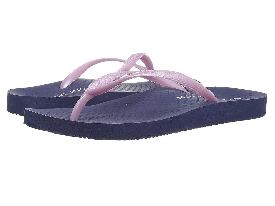 VIONIC Beach Noosa (Navy/Pink) Women