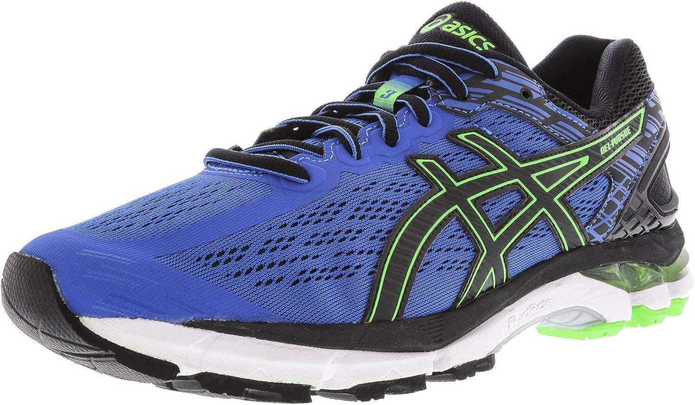 Asics Men's GelPursue 3 AnkleHigh Fabric Running shoes