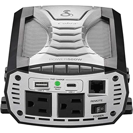 CPIALCDG1 Compatible and Fast Charge USB Port Remote
