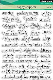 Best penny black rubber stamps uk Reviews