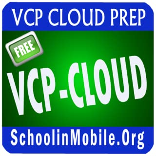 VMWARE VCP-CLOUD PREP FREE