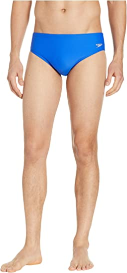 Core Solid Swim Briefs