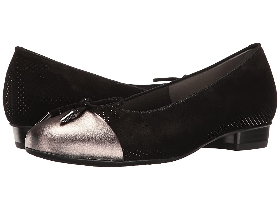 ara Betty (Black/Street Combo) Women