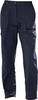 Regatta Ladies New Action Trouser (Short) / Pants