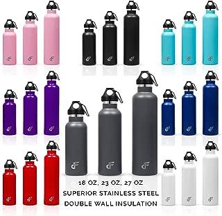 Best water bottle 16 oz Reviews