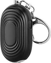 Selbstverteidigung Sicherheit Alarm Piepser für Handtasche Damen Herren Kinder