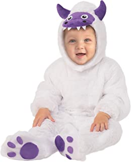 Rubies Yeti Infant Snow Monster Costume