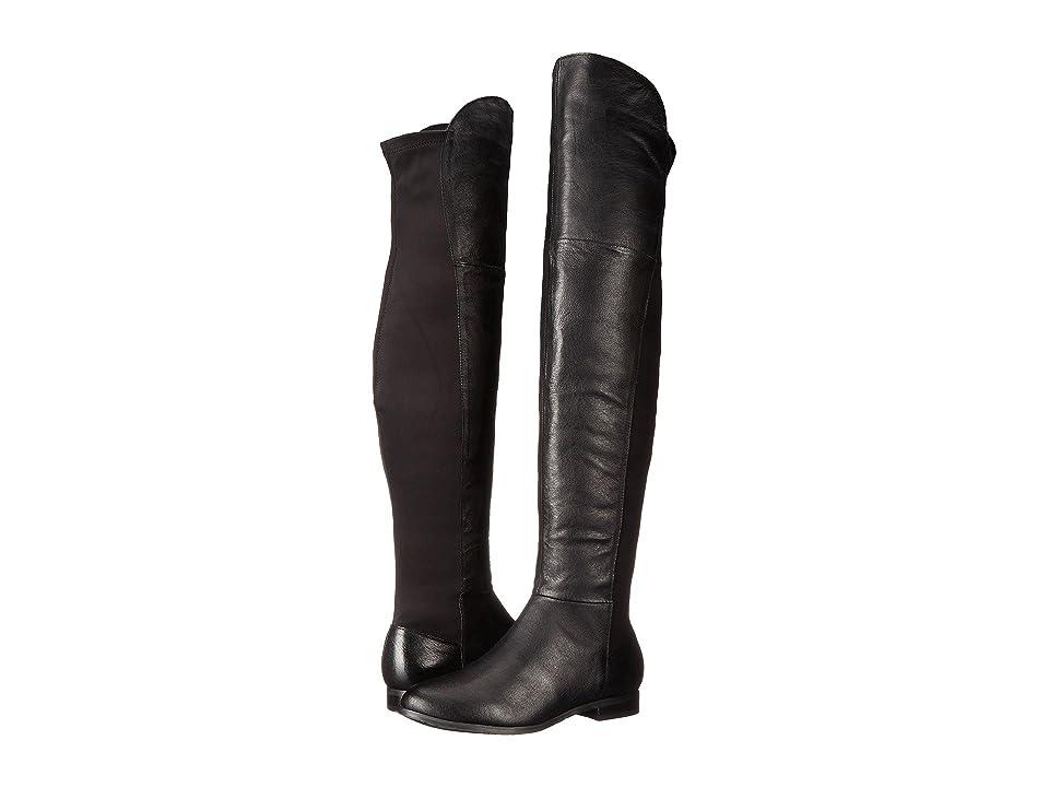 Chinese Laundry Radiance Boot (Black Leather) Women