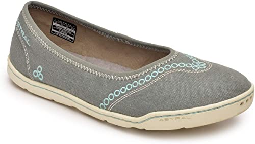 7.Astral Women's Hemp Maria Everyday Slip-On Shoe