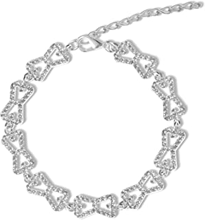 G-Ahora The Vampire Diaries Inspired Jewelry Vampire Movies Caroline Damon Stefan Bracelet for Fans Vampire Girls Vampire ...