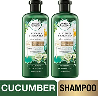 Best shampoo for oily hair herbal essences Reviews