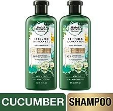 Best green herbal essence shampoo Reviews