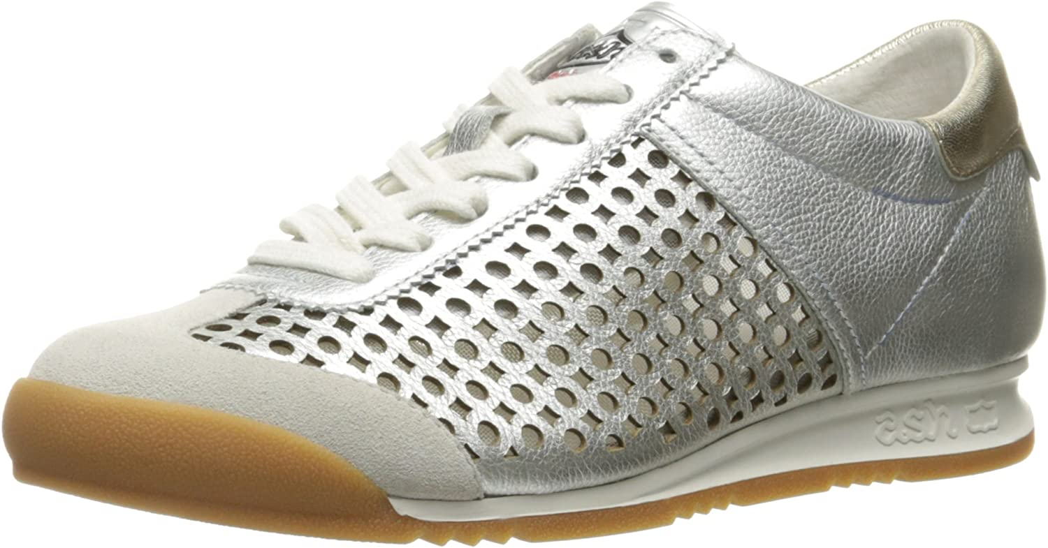 Ash Women's Spin Fashion Sneaker