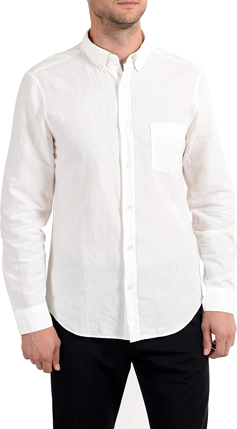 Gorgeous BURBERRY Max 72% OFF mens Casual