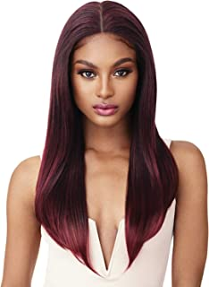 "Outre Lace Front Perfect hairline Fully Hand-Tied 13"" x 6"" Lace Wig KARINA (613)"
